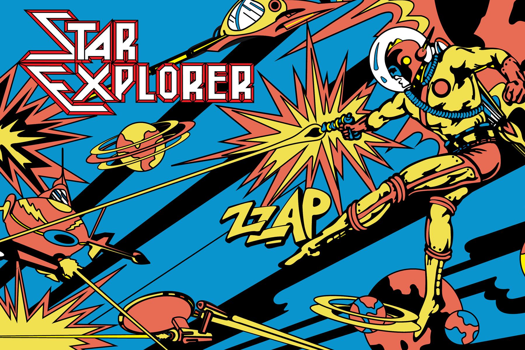star_explorer