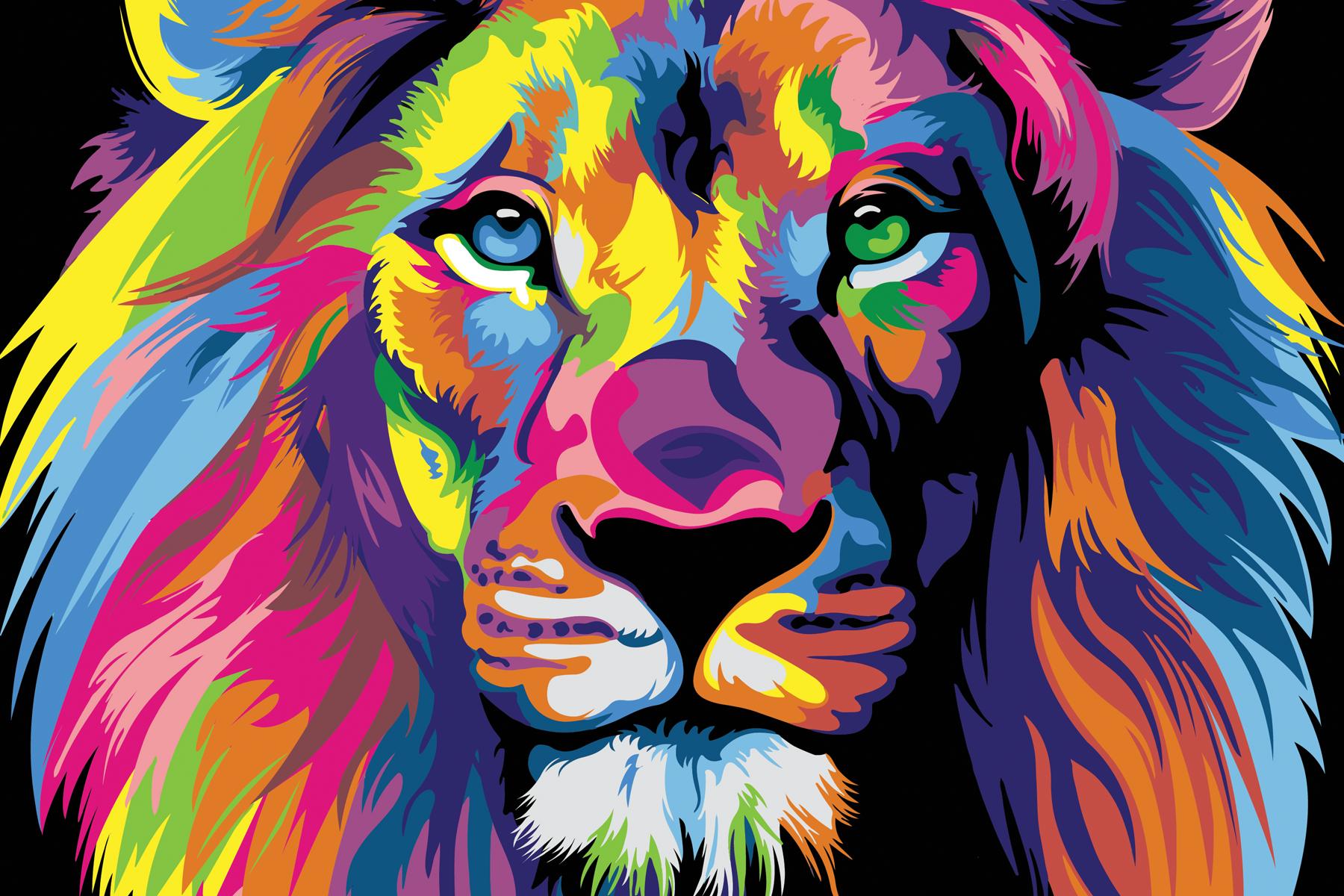 the_lion